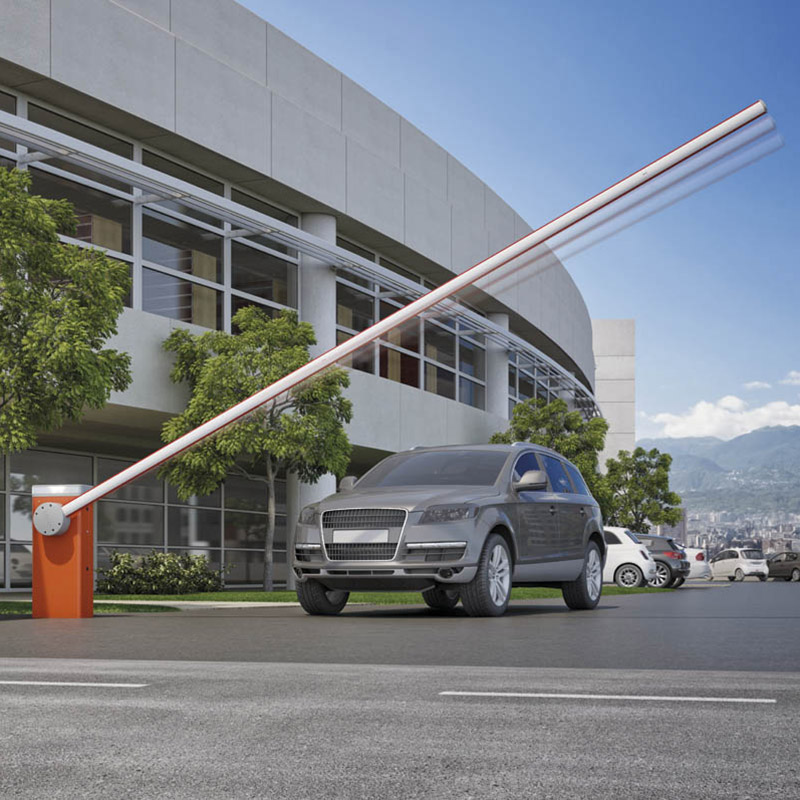 راهبند اتوماتيك پارکینگ چیست |معرفی راهبند برقی