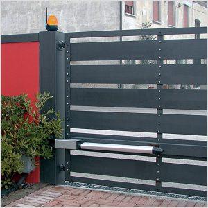 راهنمای نصب درب اتوماتیک پارکینگی فادینی | کاتالوگ راه اندازی و تعمیر جک فادینی fadini
