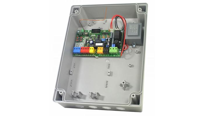 مشخصات مرکز کنترل جک proteco ACEمدل Q80