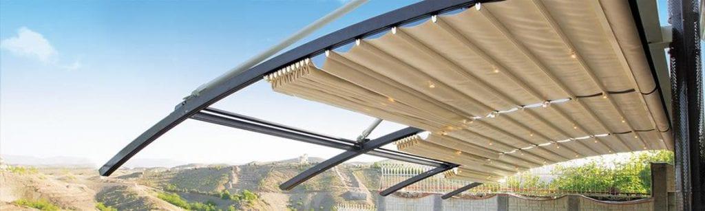 سقف برقی